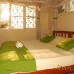 Comfortable Avocado Room Karibu Entebbe Uganda