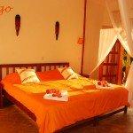 Comfortable Mango Room Karibu Entebbe Uganda