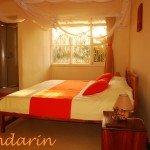 Comfortable Mandarin Room Karibu Entebbe Uganda