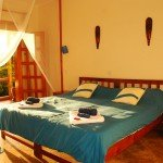 Comfortable Aqua Room Karibu Entebbe Uganda